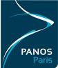 Institut Panos Paris